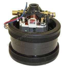 Filter Queen Motor Complete, 2 Speed 2 Stage 3 Wire #Fq-6010 front-2737