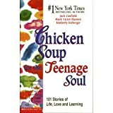 Chicken Soup for the Teenage Soul (0439078415) by Canfield, Jack