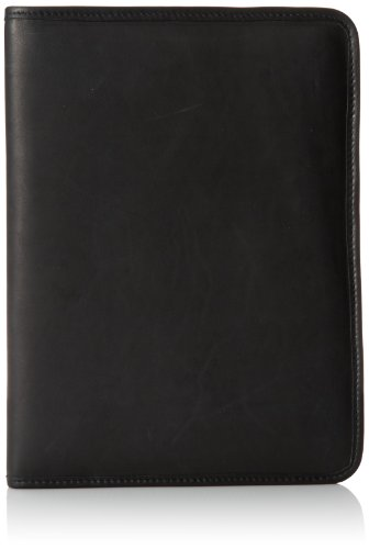 jack-georges-letter-size-wrting-pad-black-one-size