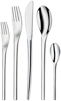 WMF Nordic 30-Piece Flatware Set