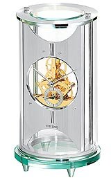 Seiko Clocks Mantel clock #QHG035SLH