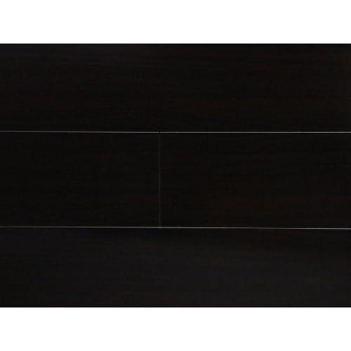 Aspen Baldwin Collection Dark Walnut laminate wood flooring 12MM