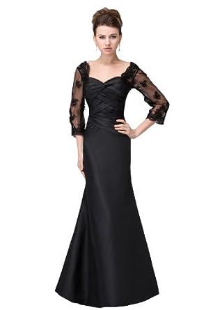 herafa Prom Dresses Elegant NO.p32707 at Amazon Women's