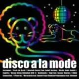 Disco a la mode