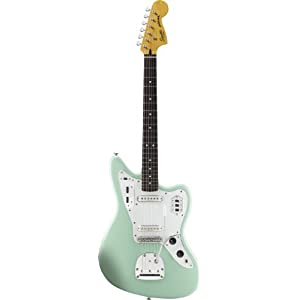 Vintage Modified Jaguar