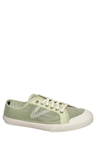 Tournament Low Top Sneaker