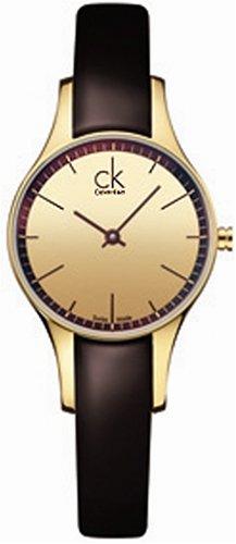 Calvin Klein Ladies Watch Simplicity K4323209
