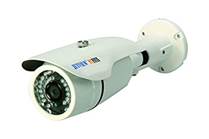 Puffin PF-6C8330 1000TVL Analog Bullet CCTV Camera