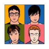 The Best of Blurby Blur