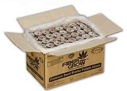 Fiber Grow Refill Kit, 1000 Pellets
