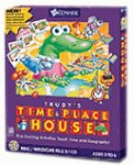Trudy's Time and Place House Ages 3-6