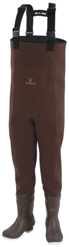 Buy Men's Stearns® 3 1/2 mm Neoprene Felt Sole Chest Waders Brown