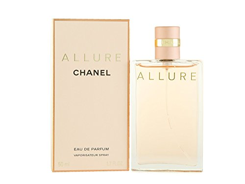 G U C C I : [DJ Perfume] discount duty free C H A N E L . Allure for Woman Eau De Parfum Spray 50 ml, 1.7 OZ [NEW IN BOX!!]
