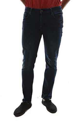 PETROL INDUSTRIES -  Jeans  - Uomo blu 30W x 34L