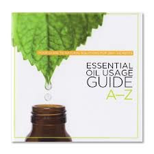 Essential Oil Usage Guide A-Z