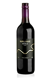 Burra Brook Shiraz 2012 - Case of 6