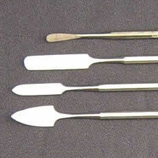 4 Piece Spatulas Set