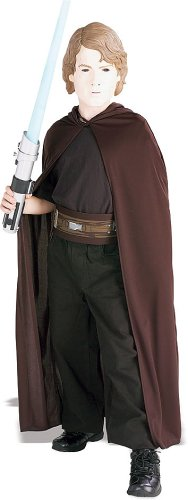 Rubie's Costume Star Wars Anakin Skywalker Costume Accessory Set