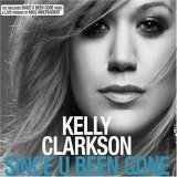 Kelly Clarkson - Since U Been Gone (Jap Promo) - Zortam Music