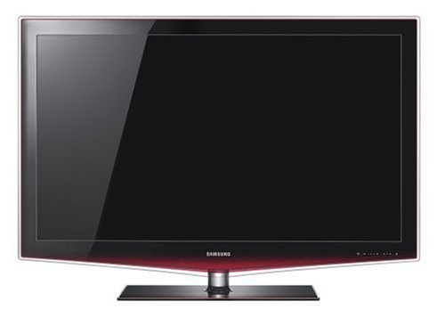 Samsung LN32B550 32-Inch 1080p LCD HDTV with Red Touch of Color