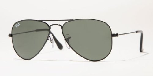 ray ban aviators black frame. ray ban aviators black frame