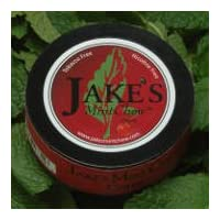 Jake's Mint Chew - Cherry - 10 pack - Tobacco & Nicotine Free!