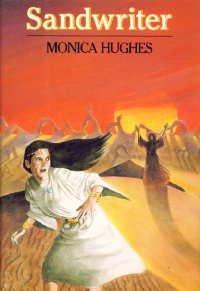 Sandwriter, MONICA HUGHES