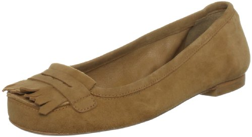 Pied A Terre Women's Gray Camel Ballet 0189507410008082 3 UK