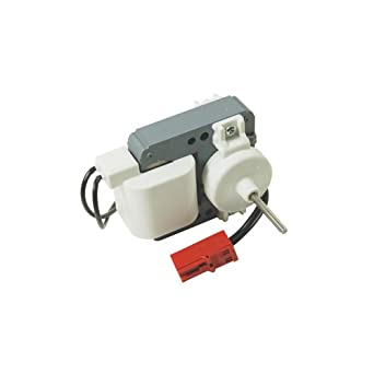 GENUINE BOSCH Refrigerator Fridge Freezer Fan Motor 488461