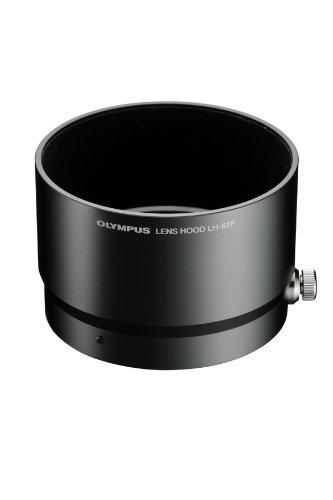 Olympus LH-61F Lens Hood (Black) (Lens Hood 75mm compare prices)