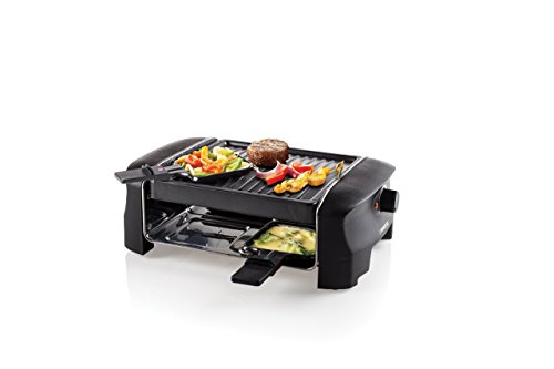 princess 2110396 grill party raclette 8712836319936. Black Bedroom Furniture Sets. Home Design Ideas