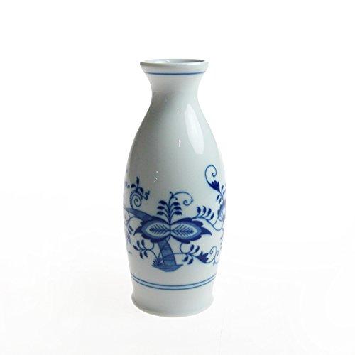 カールスバード ブルーオニオン (Carlsbad Blue Onion) 徳利