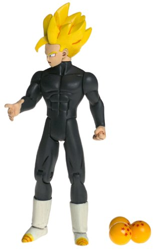 Buy Low Price funimation Dragonball Z Series 8 Action Figure Babidi Saga S.S. Gohan (B000065W0G)