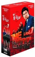 ザ・ガードマン 1970年度版 DVD-BOX(前編)