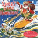 Vintage Hawaiian Treasures, Vol. 8: Santa's Gone Hawaiian!