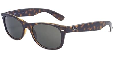 Ray-Ban RB2132 NEW WAYFARER 55mm