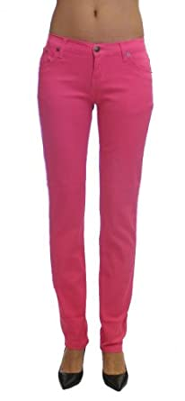 Dinamit Jeans Junior Skinny Color Pants