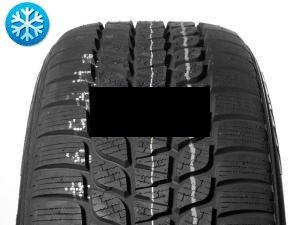 Bridgestone, 235/40 R 18 95V XL TL Blizzak LM-25 f/b/73 - PKW Reifen (Winterreifen) von Bridgestone Tires - Reifen Onlineshop