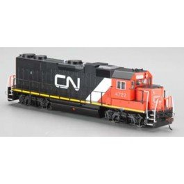 Bachmann Industries Emd GP38-2 DCC Equipped HO Scale #3126 Diesel Canadian Pacific Multimark Locomotive (Ho Scale Canadian Pacific Engine compare prices)
