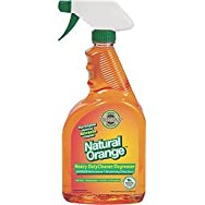 Citrus Magic Nature's Orange Cleaner And Degreaser Spray-32OZ ORANGE CLEANER