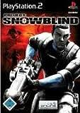 echange, troc Project: Snowblind [import allemand]
