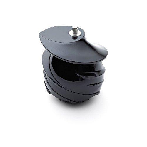 Hurom Slow Juicer Deluxe : UPC 852675774478 Omega PSCREW330 Omega vert Juicer Ge Ultem Replacement Auger For The vrt330 ...