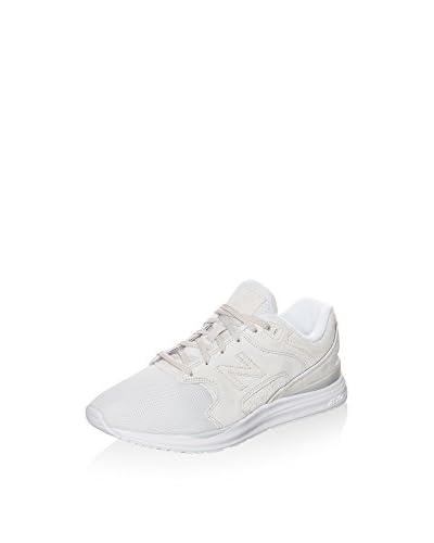 New Balance Sneaker ML1550-CW-D [Beige Chiaro/Bianco]