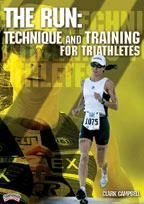 Championship Productions The Run: Technique and Training for Triathletes DVD
