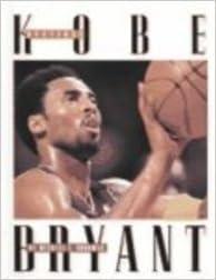 Kobe Bryant (Ovations): Michael E. Goodman: 9781583412480: Amazon.com