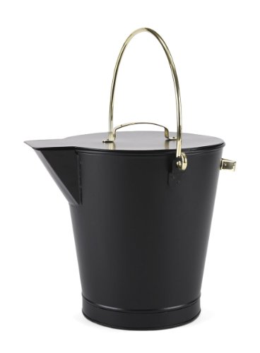 Minuteman International ASH-02 Ash Bucket image