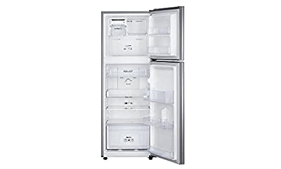 Samsung RT27JARYESA/TL Frost-free Double-door Refrigerator (253 Ltrs, 4 Star Rating, Metal Graphite)