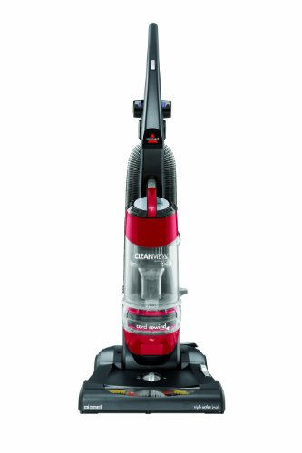 Cheap BISSELL CleanView Complete Pet Bagless Upright Vacuum with Multi-Surface Cleaning, 1319