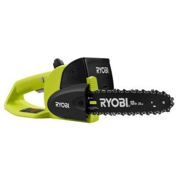 Factory-Reconditioned Ryobi ZRP542 ONE Plus 18V Cordless 10-in Chain Saw (Tool Only)