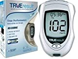 Trueresult Blood Glucose Monitoring System Sold By Diabetic Corner